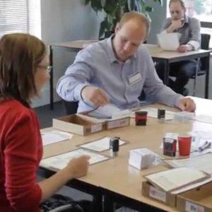Ease-IT: Business Simulatie LEAN & BPM