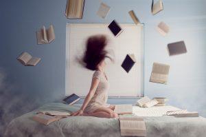 Leren door te lezen