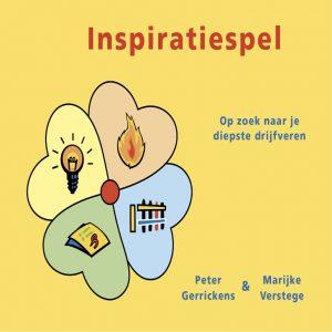 Inspiratiespel – Peter Gerrickens