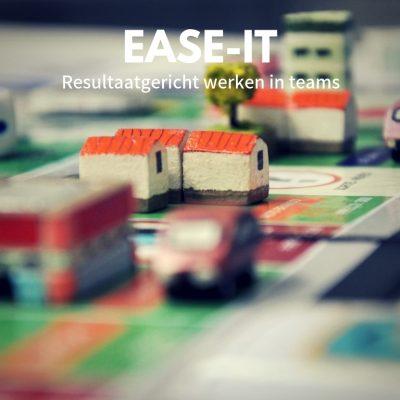Ease-IT Resultaatgericht werken in teams