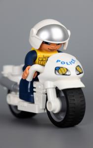 Lego game Jump