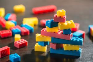 Lego serious Game