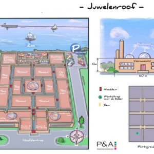 Juwelenroof – Serious Game